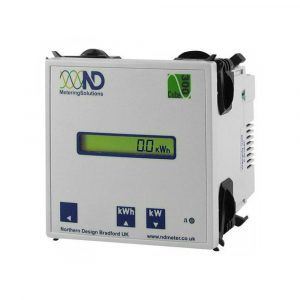 Northern Design Cube300 with Pulse Output and Modbus