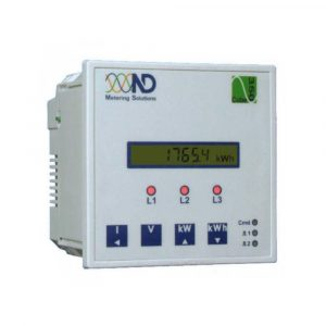 Northern Design Cube350 Multifunction Meter with Pulse Output and Modbus