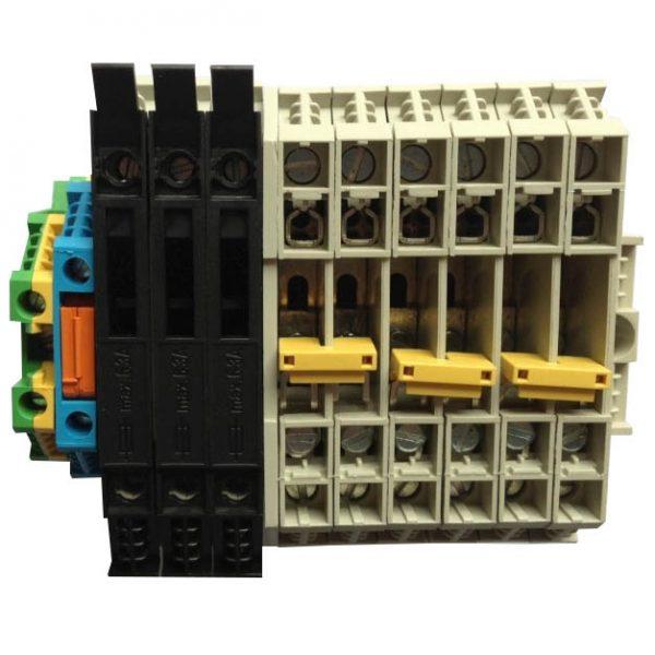 SHM 3-phase Meter Terminal Kit