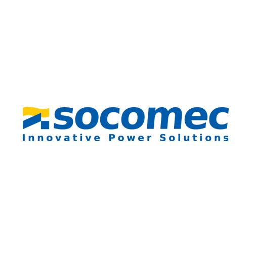 Socomec logo