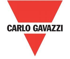 Carlo gavazzi logo cropped
