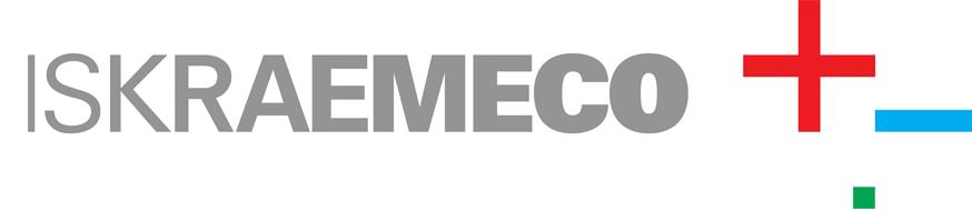 Iskraemeco logo